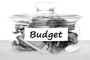 Barmitzvah Budget