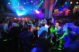 BM nightclub