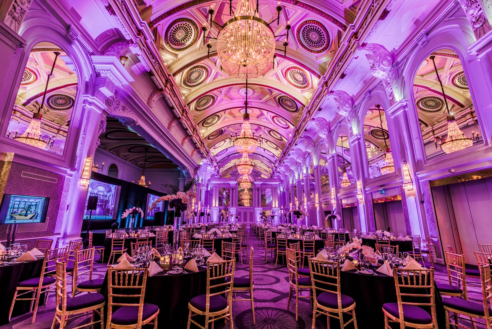 Connaught Rooms Hotel London