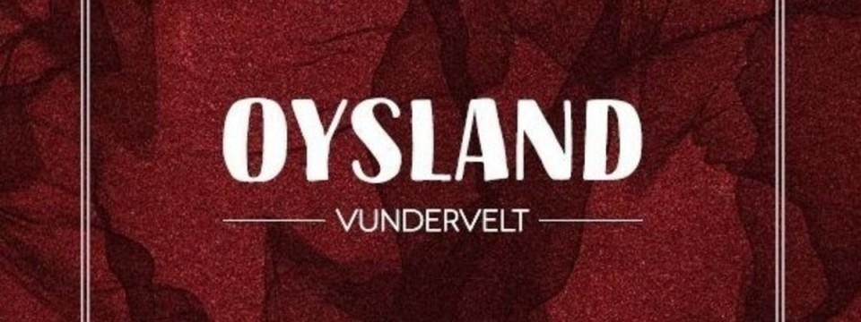 Oysland 2