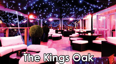 The Kings Oak Hotel