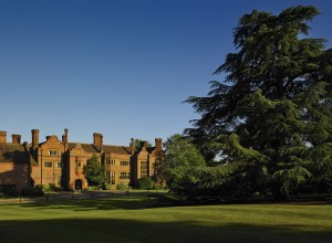 Hanbury Manor_Exterior