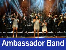 ambassador band
