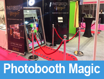 Photo Booth Magic